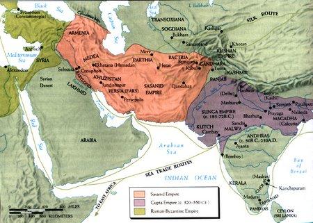 Indo-Sassanid