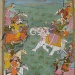 The tragic life-story of King Khusrau Parvez - part 2