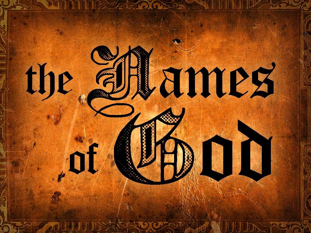 The 101 Names of God – Frashogard  God